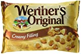 Werthers Original Creamy Filling Candies 1 kg, 161-Pieces