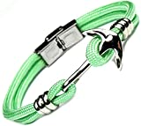 Lufetti Armband mit Anker