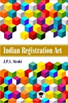 INDIAN REGISTRATION ACT BOOK