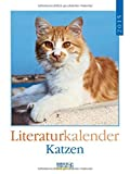 Katzen 2015: Literatur-Wochenkalender