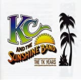 Songtexte von KC and The Sunshine Band - The TK Years