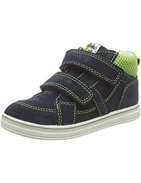 Lurchi Jacko - Zapatillas de Running Bebé-Niñas