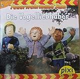 Feuerwehrmann Sam Die Vogelliebhaber, PIXI Buch Nr. 1493 aus der PIXI Bücher Serie 166