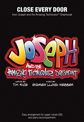 andrew-lloyd-webber-close-every-door-joseph-and-the-amazing-technicolor-dreamcoat-fur-zweistimmiger-