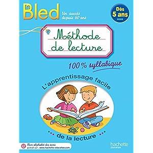 BLED - Méthode de lecture