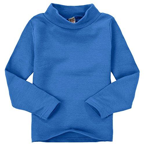 Casa Niños unisex Tops chica niña manga larga camiseta