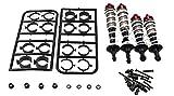 Carson 500205937 - Virus 4.0 Aluminium Stossdämpfer, Zubehör