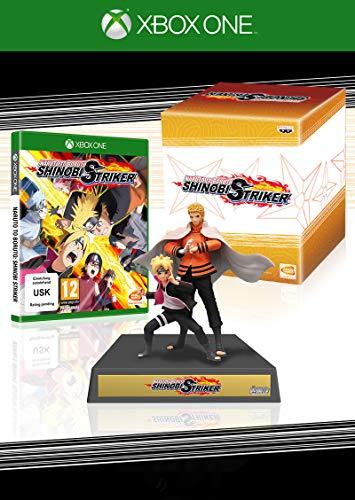 Foto Naruto to Boruto: Shinobi Striker - Uzumaki Edition - Collector