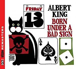 Born Under a Bad Sign (Stax Remasters)