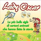 Lady Oscar: le più belle sigle di cartoni animati che hanno fatto la storia