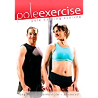Pole Exercise DVD 1 - The Ultimate Pole Dancing Workout - Beginners to Advanced