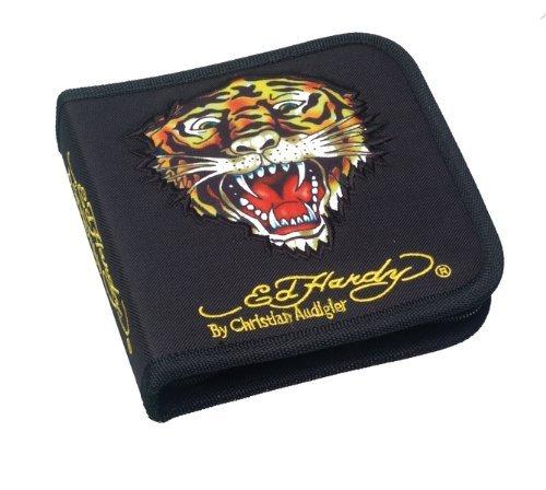 Preisvergleich Produktbild Ed Hardy CD Hülle Tiger