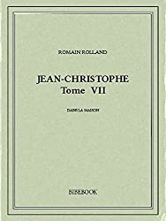 Jean-Christophe VII (French Edition)