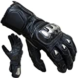 Motorradhandschuhe PROANTI Racing Pro Motorrad Handschuhe Gr. M-XXL