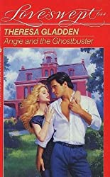 Angie and the Ghostbuster (Loveswept)