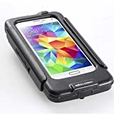 SW Motech GPS.00.646.20400/B Hardcase für Samsung Galaxy S5, Black, OS