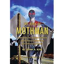 The Book of Mothman (English Edition)