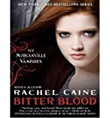 [ [ BITTER BLOOD (LIBRARY) (MORGANVILLE VAMPIRES (AUDIO) #13) - IPS BY(CAINE, RACHEL )](AUTHOR)[COMPACT DISC]