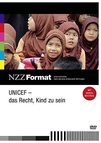 UNICEF - das Recht, Kind zu sein