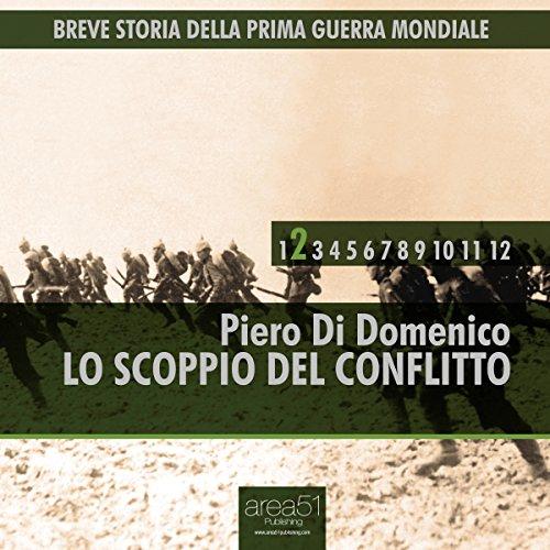 Breve storia della Prima Guerra Mondiale, Vol.2  Audiolibri