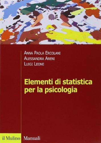 Elementi di statistica per la psicologia