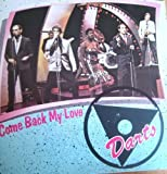 "DARTS 7""Single -Come Back My Love/Naff Off (near mint)"