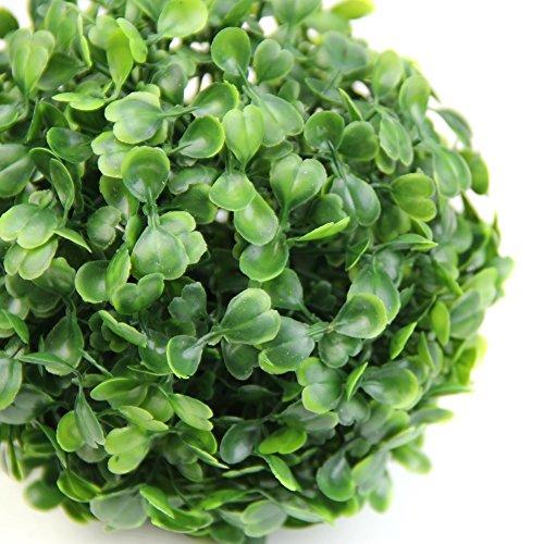 Good01 Künstliche Pflanze, Buchsbaum-Baum, Buchsbaum, Hochzeit Party Deko