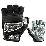 Profi-Grip-Handschuh F7 Gr.M - Top Fitness Handschuh, Kraftsport & Bodybuilding Handschuhe CP Sports