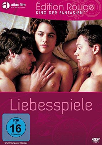 Liebesspiele (Edition Rouge)