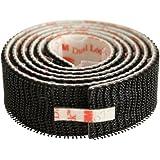 25mm x 1m Black SJ3550 (250) VHB 3M Dual Lock Tape