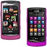 Samsung GT-I6410 M1 fuschia Pink MP3-/Video-Player...