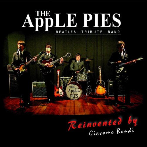 The Apple Pies Reinvented By Giacomo Bondi
