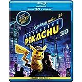 Pokémon Detective Pikachu (Blu-ray 3D + Blu-ray) (2-Disc)