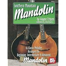 Southern Mountain Mandolin (Native Ground Music)