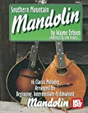 Southern Mountain Mandolin (Native Ground Music)