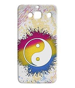 100 Degree Celsius Back Cover for Xiaomi Redmi 2 (Designer Printed Multicolor)