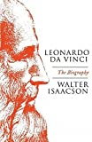Book Cover for Leonardo Da Vinci