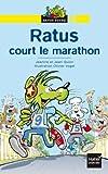 Image de Ratus court le marathon (Les aventures du rat vert t. 23)