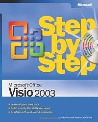 Microsoft® Office Visio® 2003 Step by Step (Step by Step (Microsoft))