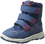 Vaude Unisex-Kinder Kids Cobber Cpx II Trekking-& Wanderstiefel, Blau (Washed Blue), 29 EU