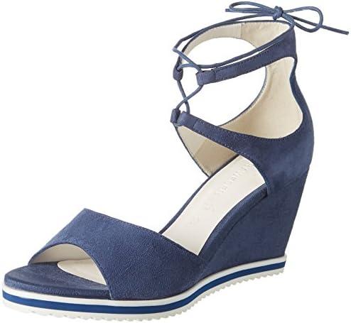Gerry Weber Shoes Adriana 04, Sandalias con Plataforma para Mujer