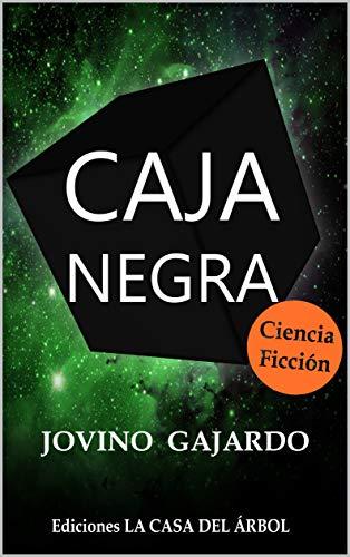CAJA NEGRA por JOVINO GAJARDO