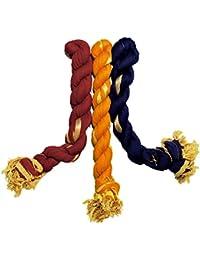 Dupatta (Weavers Villa Set Of 3 Multicolor Chiffon Dupattas (70 Different Colour Set Combinations Available)) - B06XCY1SMR