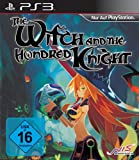 The Witch and the Hundred Knight - [PlayStation 3]