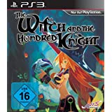 The Witch And The Hundred Knight [Importación Alemana]