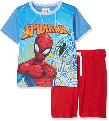 Marvel, Conjunto de Ropa para Niños Marvel