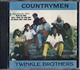 Countrymen by Twinkle Brothers (2009-01-01)