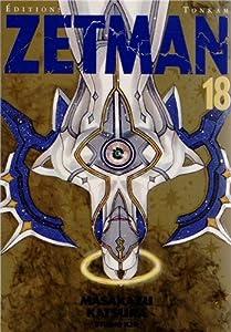 Zetman Edition simple Tome 18