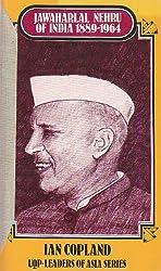 Jawaharlal Nehru of India, 1889-1964 (Leaders of Asia)