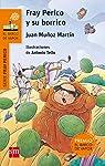 Fray Perico y su borrico par Juan Muñoz Martín